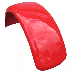 Riot Rear 9 inch Cycle Wing Left