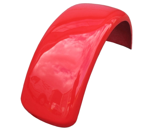 Riot Rear 9 inch Cycle Wing Right