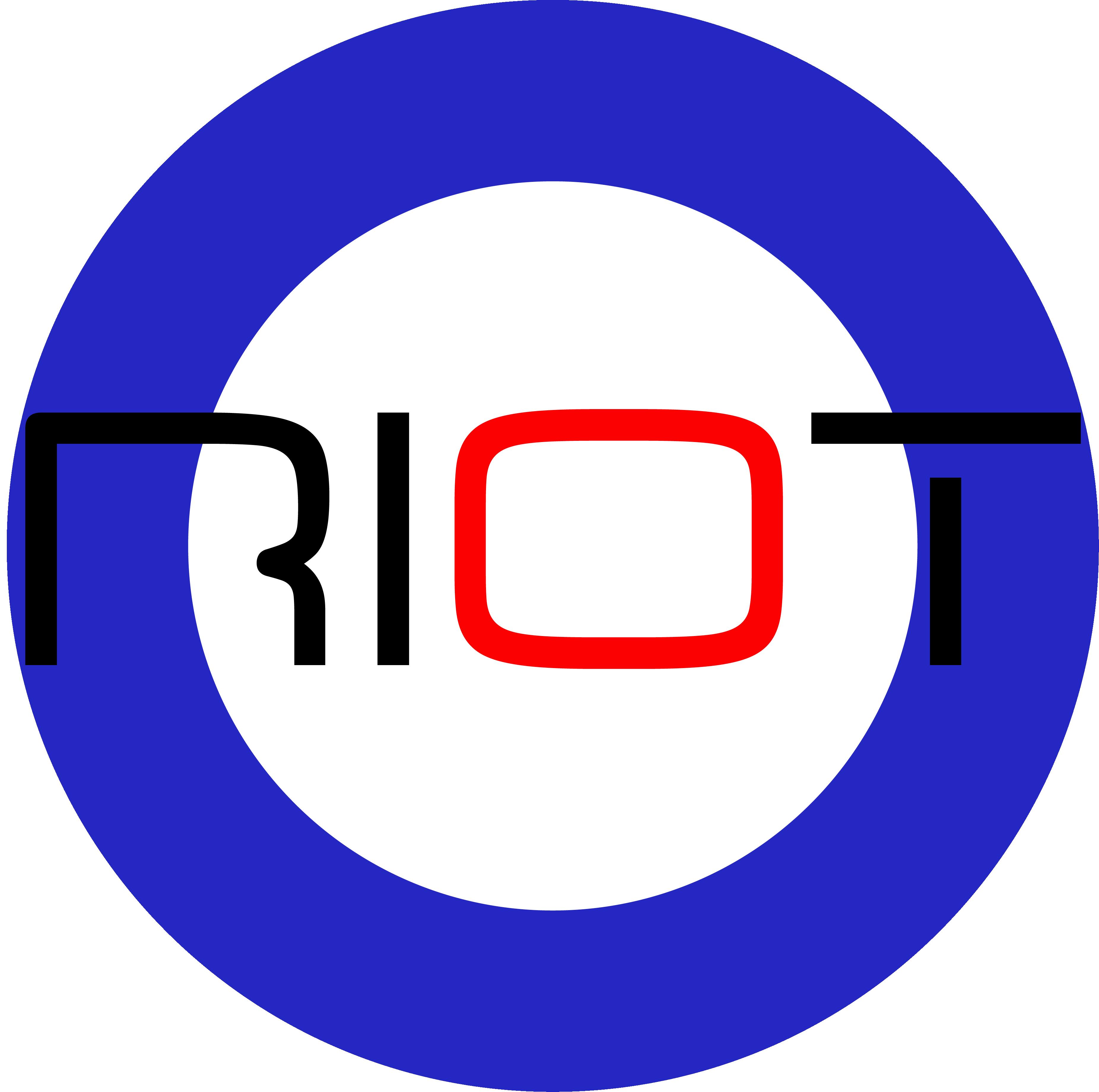 Riot Cars Logo